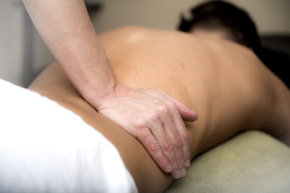 soigner les problèmes de dos
