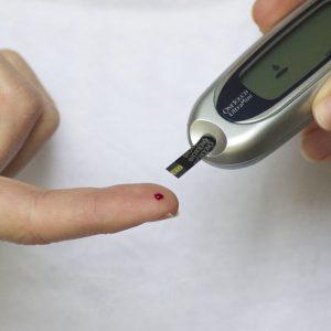 causes du diabète
